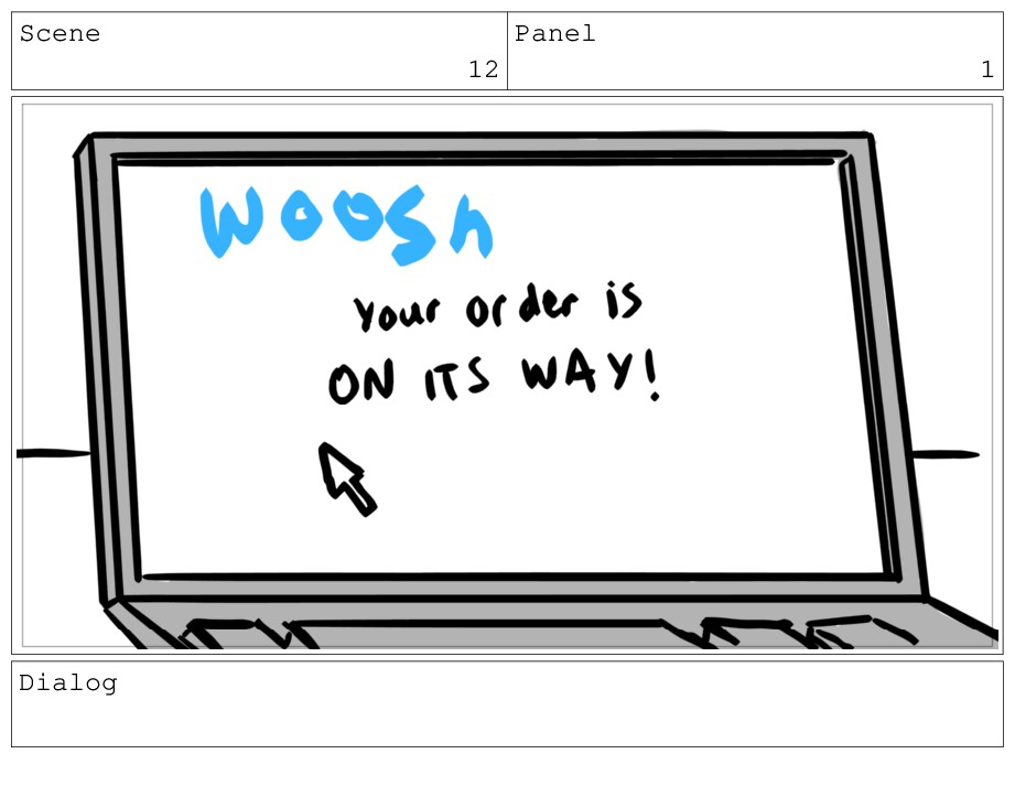 Scene 12 Panel 1 Dialog