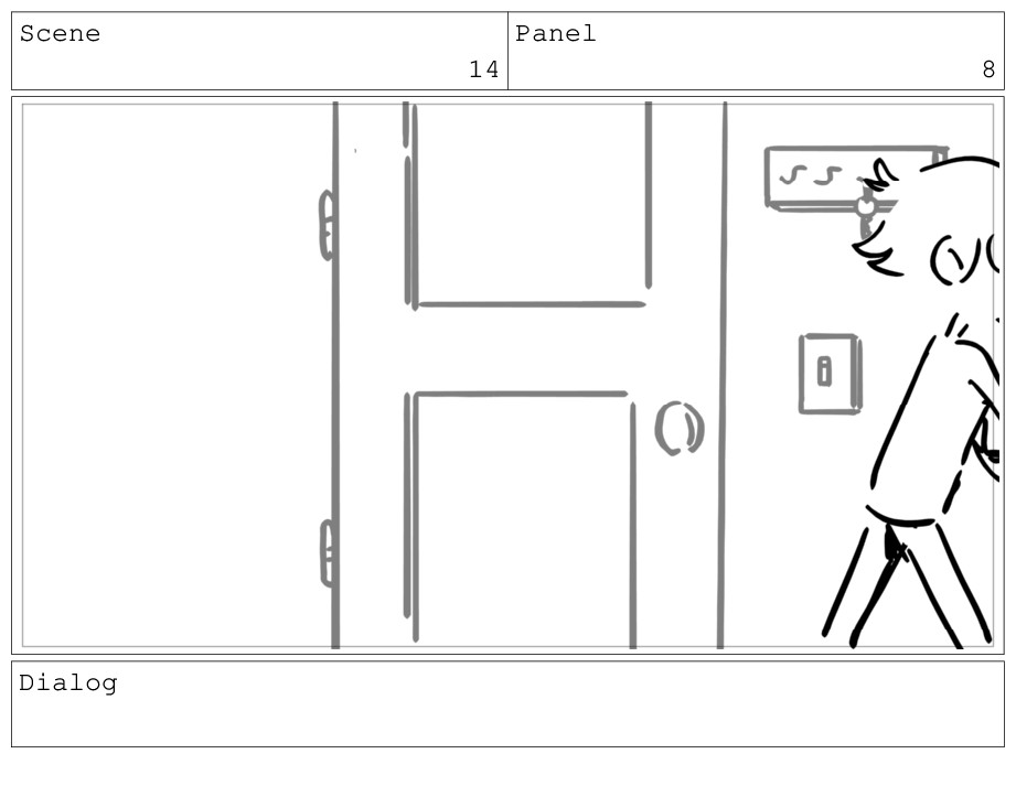 Scene 14 Panel 8 Dialog