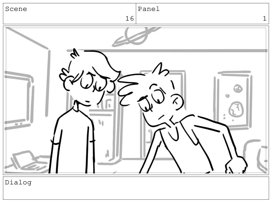 Scene 16 Panel 1 Dialog