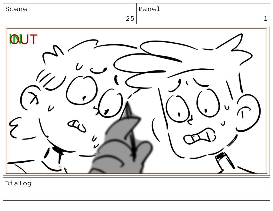 Scene 25 Panel 1 Dialog