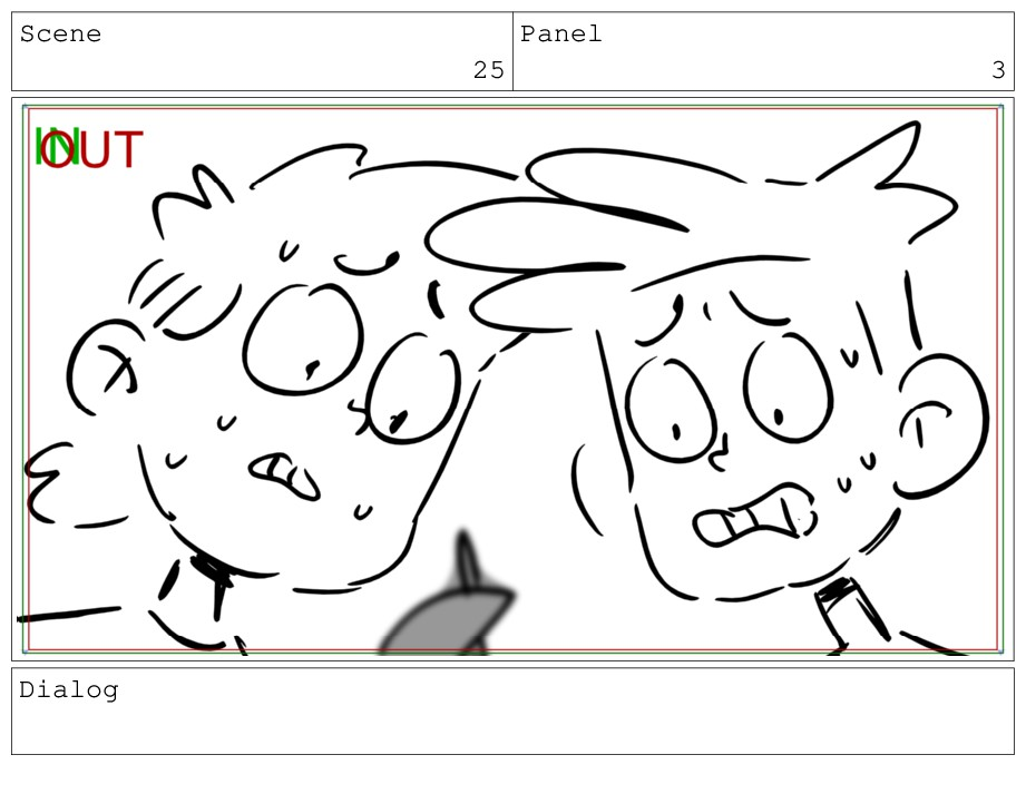 Scene 25 Panel 3 Dialog