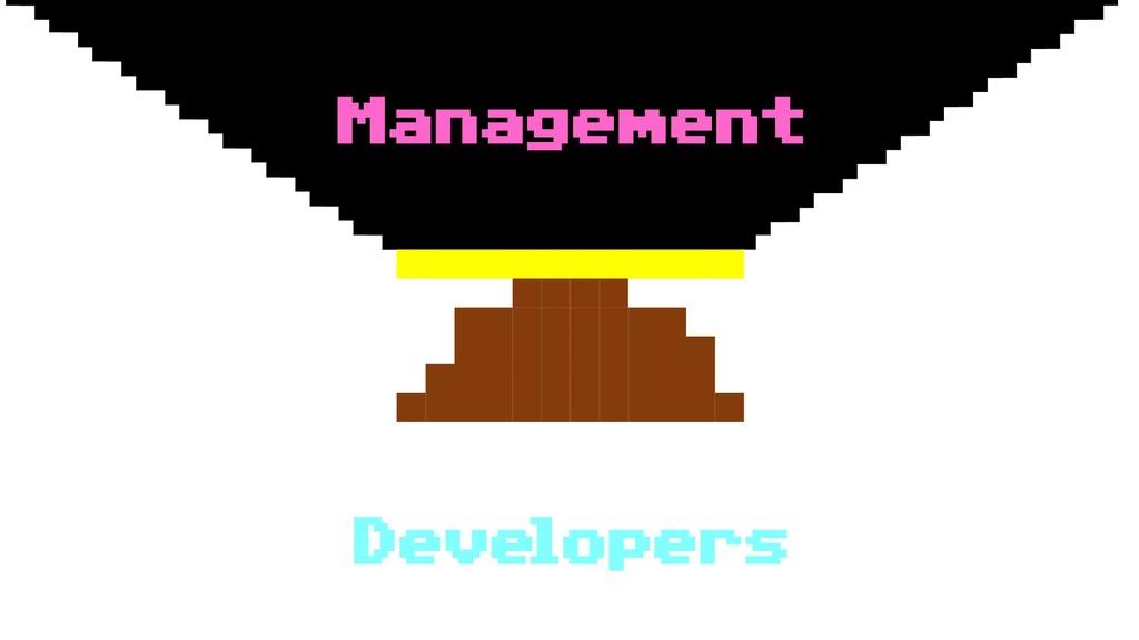 Management Developers