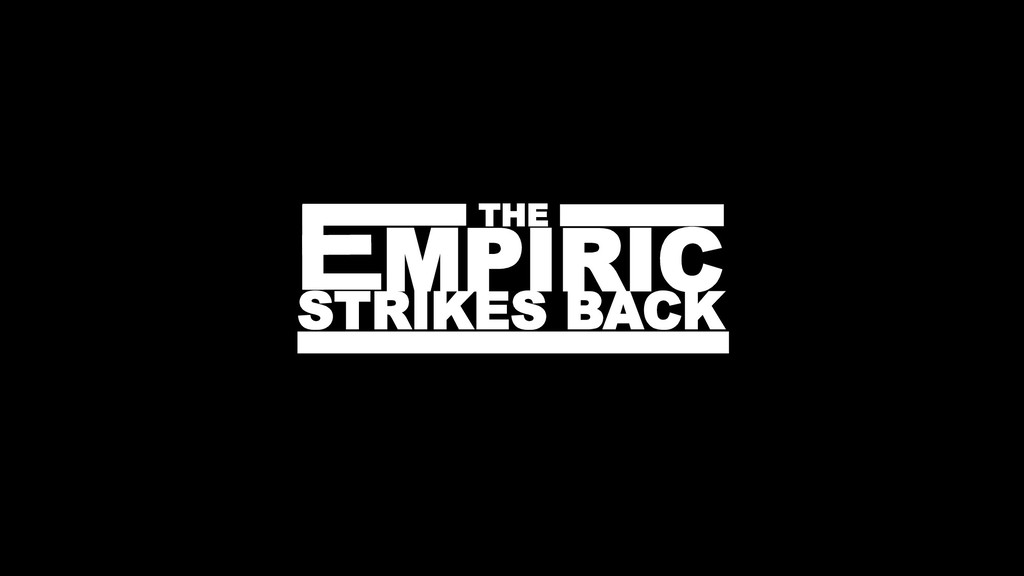 EMPIRIC THE STRIKES BACK