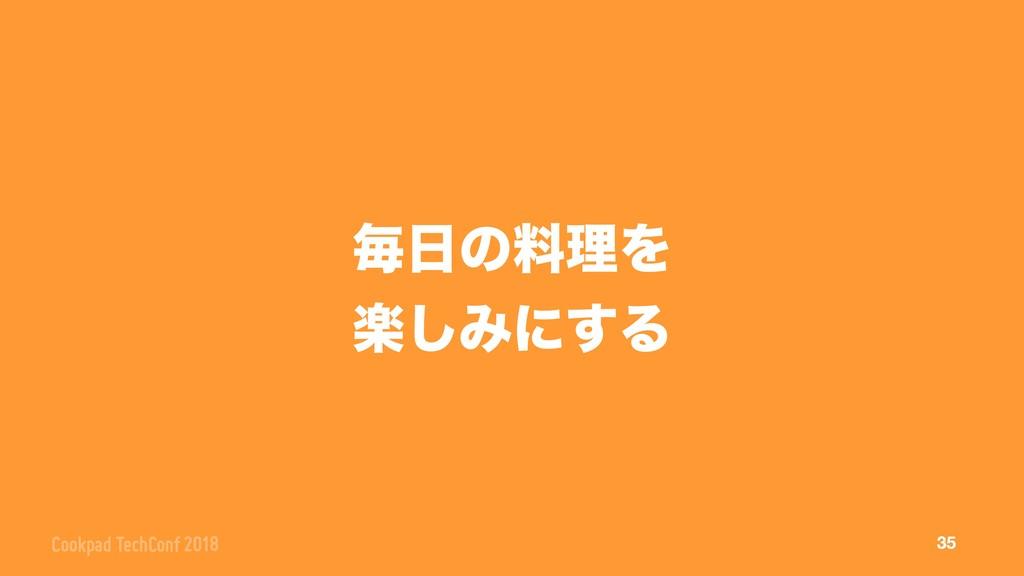 35 ຖͷྉཧΛ ָ͠Έʹ͢Δ