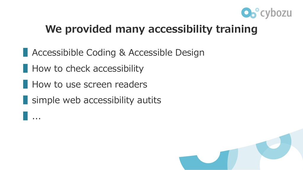 ▌Accessibible Coding & Accessible Design ▌How t...