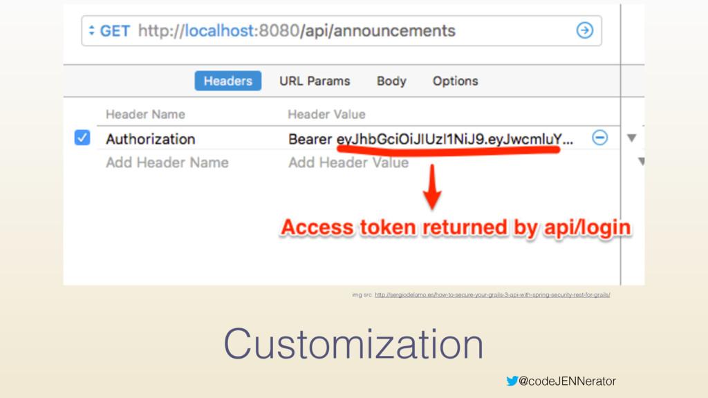 @codeJENNerator Customization img src: http://s...
