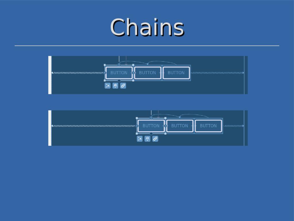 Chains Chains