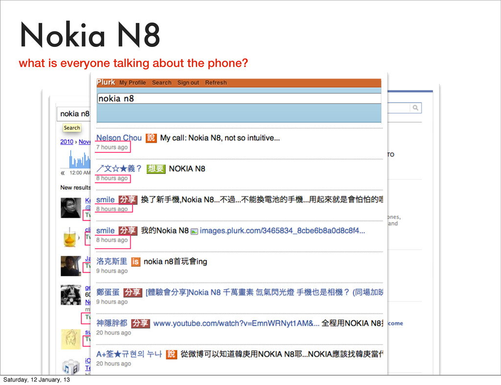 Nokia N8 what is everyone talking about the pho...