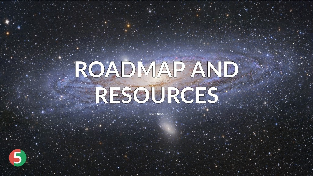 ® 5 ROADMAP AND ROADMAP AND ROADMAP AND ROADMAP...