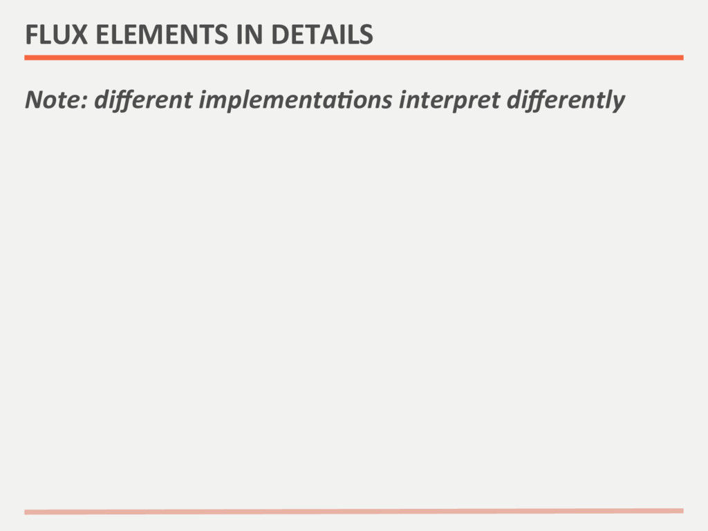 Note: different implementa4ons interpre...