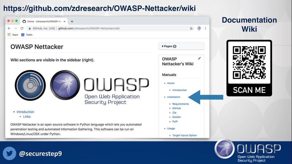 https://github.com/zdresearch/OWASP-Nettacker/w...