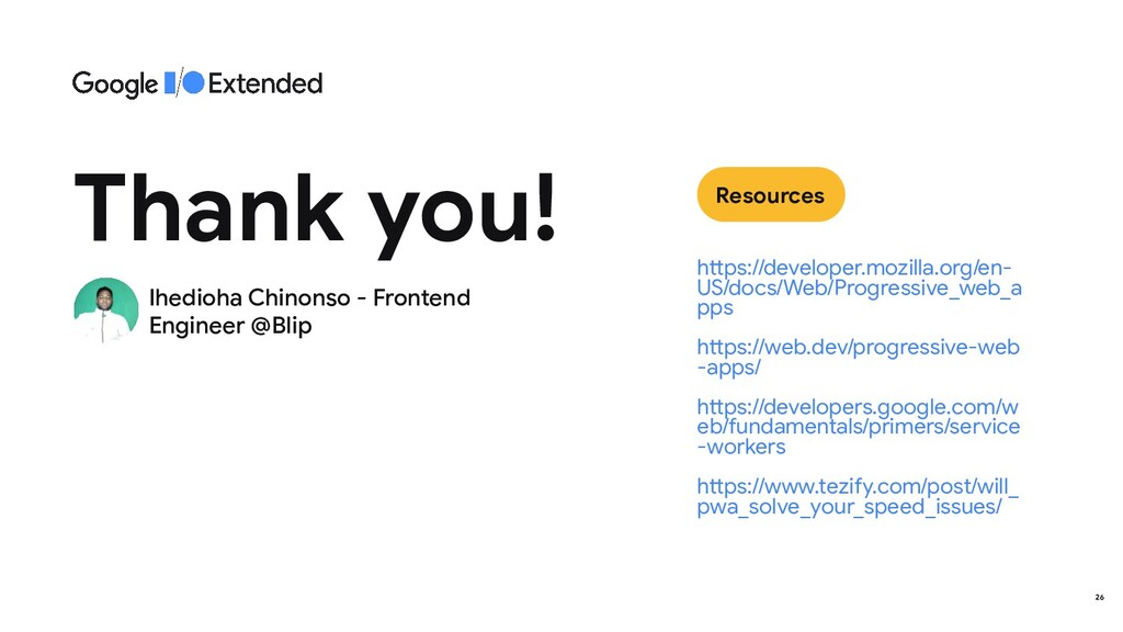 Thank you! https://developer.mozilla.org/en- US...