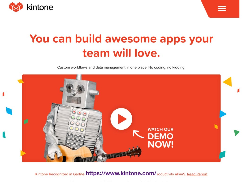 https://www.kintone.com/