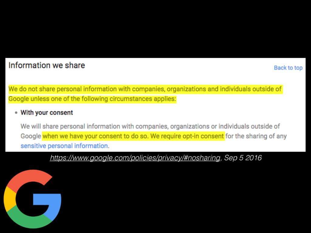 https://www.google.com/policies/privacy/#noshar...