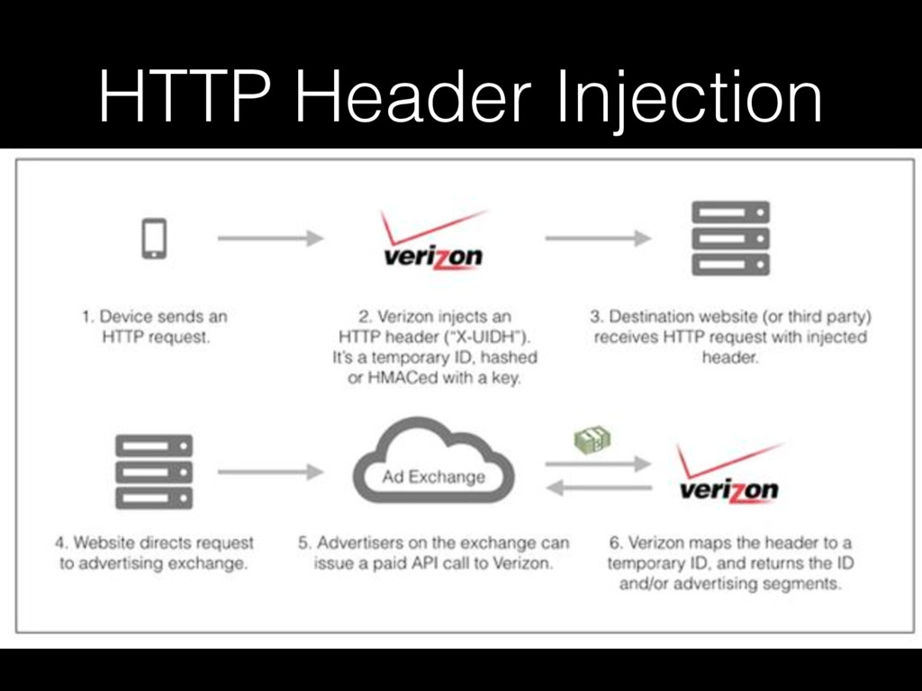 HTTP Header Injection