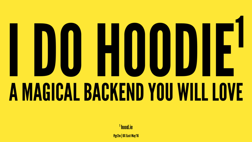 I DO HOODIE1 A MAGICAL BACKEND YOU WILL LOVE 1 ...