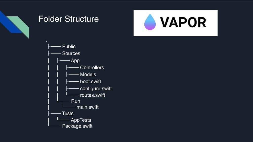 Folder Structure . ├── Public ├── Sources │ ├──...