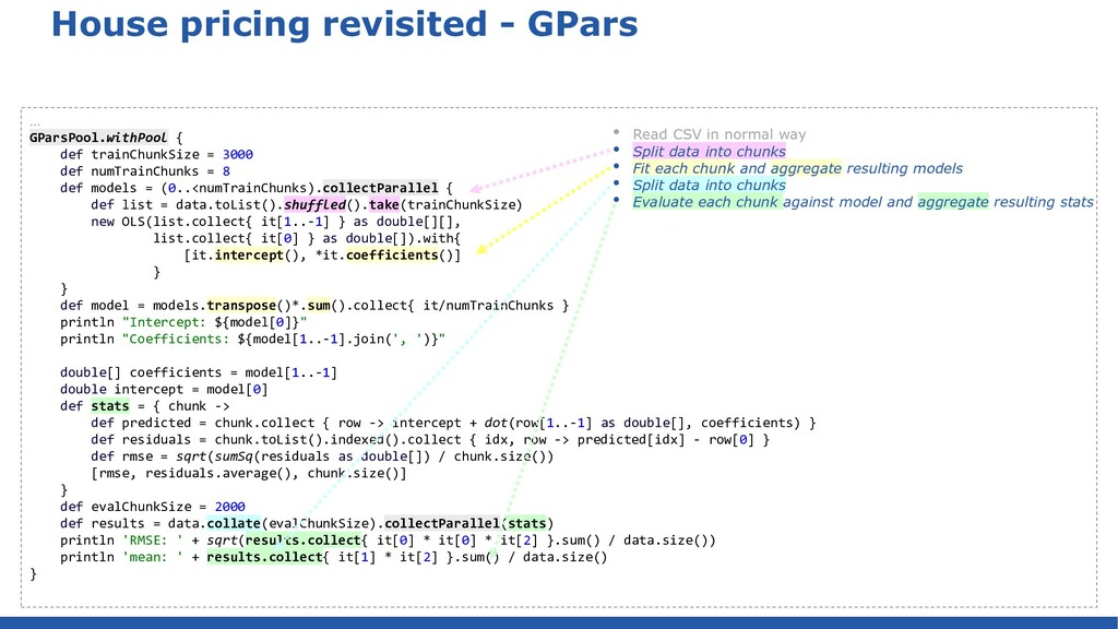 House pricing revisited - GPars … GParsPool.wit...