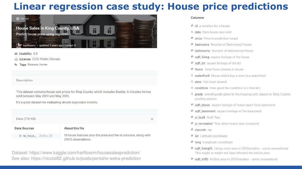House price predictions – view stats import org...