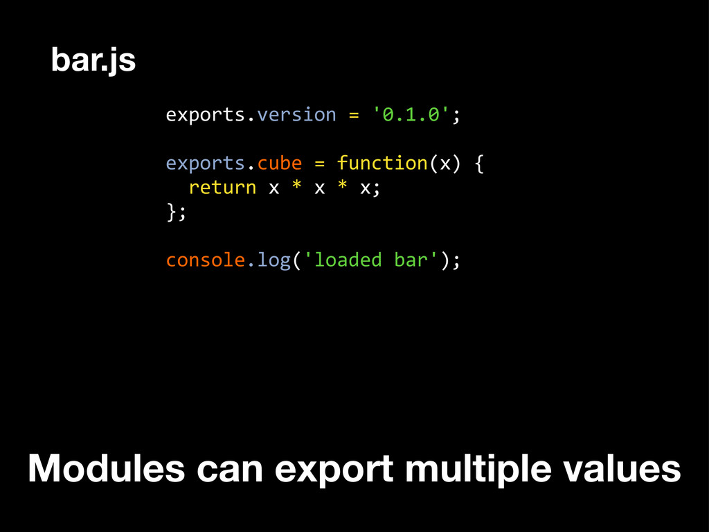 exports.version = '0.1.0'; exports.cube...