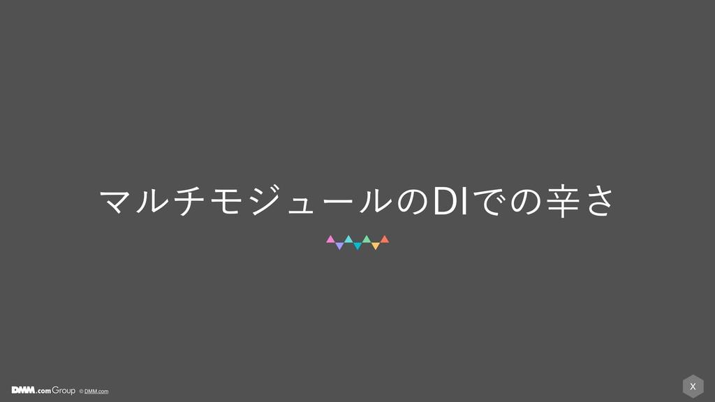 X © DMM.com ϚϧνϞδϡʔϧͷ%*Ͱͷਏ͞