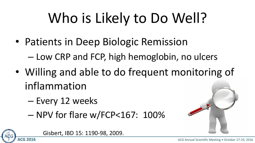 Who is Likely to Do Well? • Patients in Deep Bi...