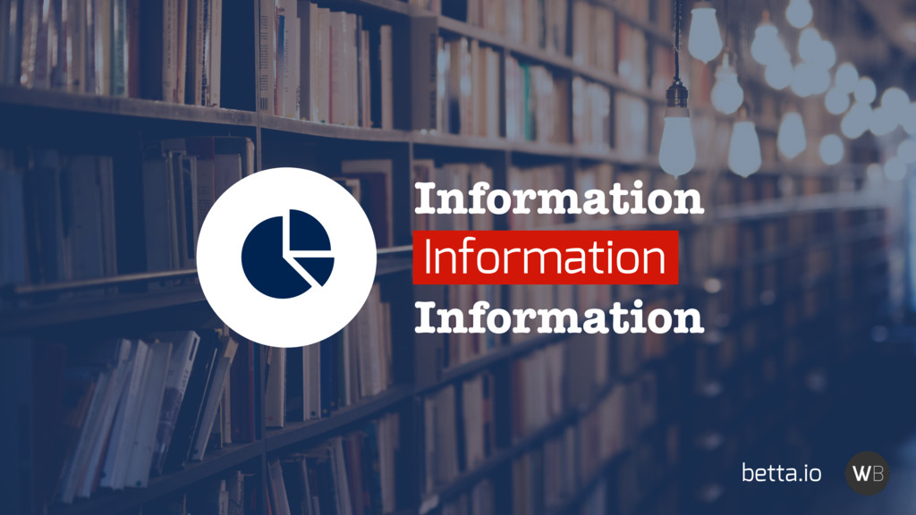 Information Information Information Ǡ betta.io