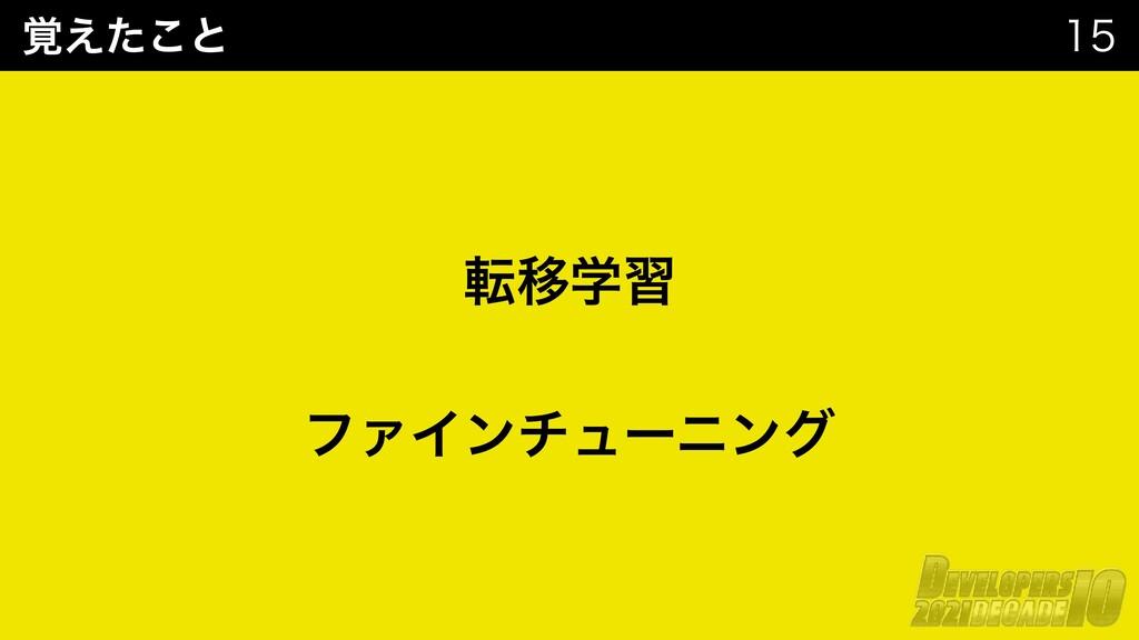֮͑ͨ͜ͱ  సҠֶश   ϑΝΠϯνϡʔχϯά