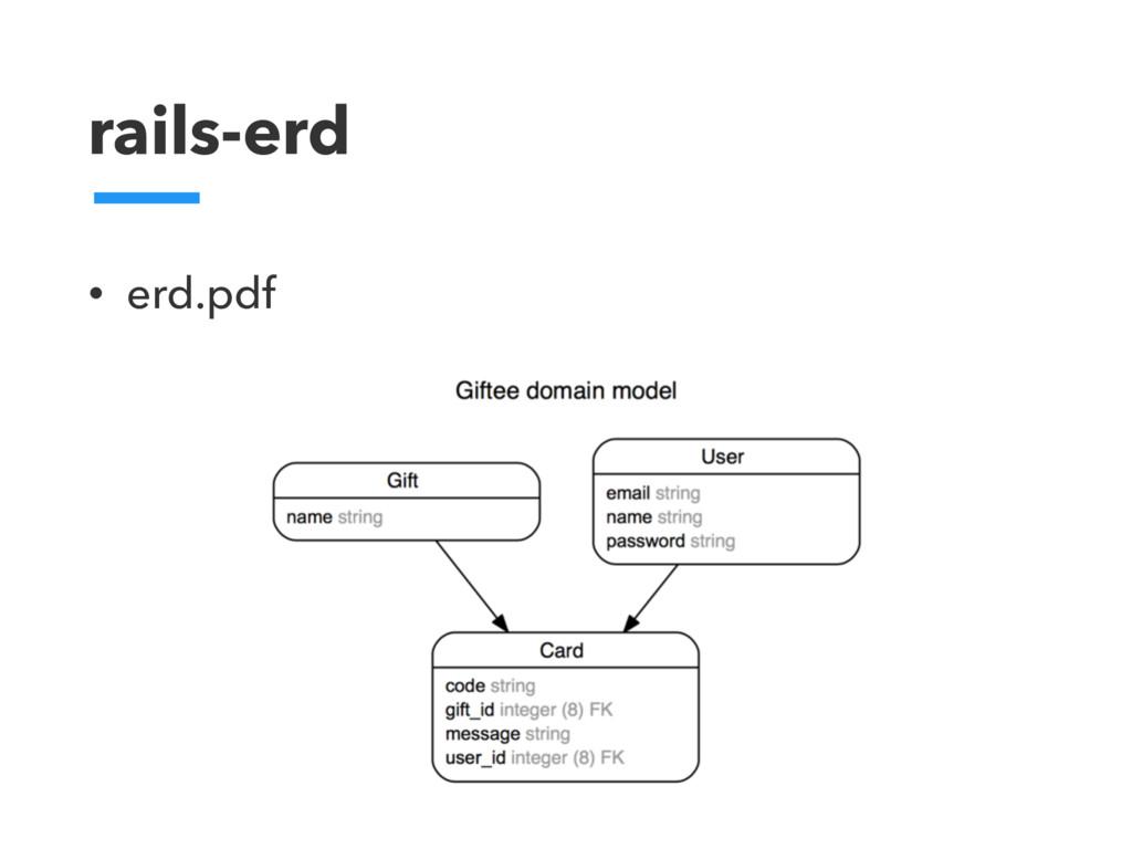 rails-erd • erd.pdf
