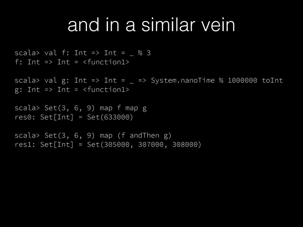 scala> val f: Int => Int = _ % 3 f: Int => Int ...