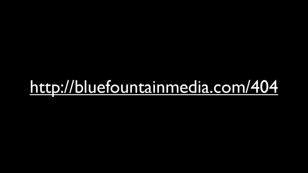 http://bluefountainmedia.com/404