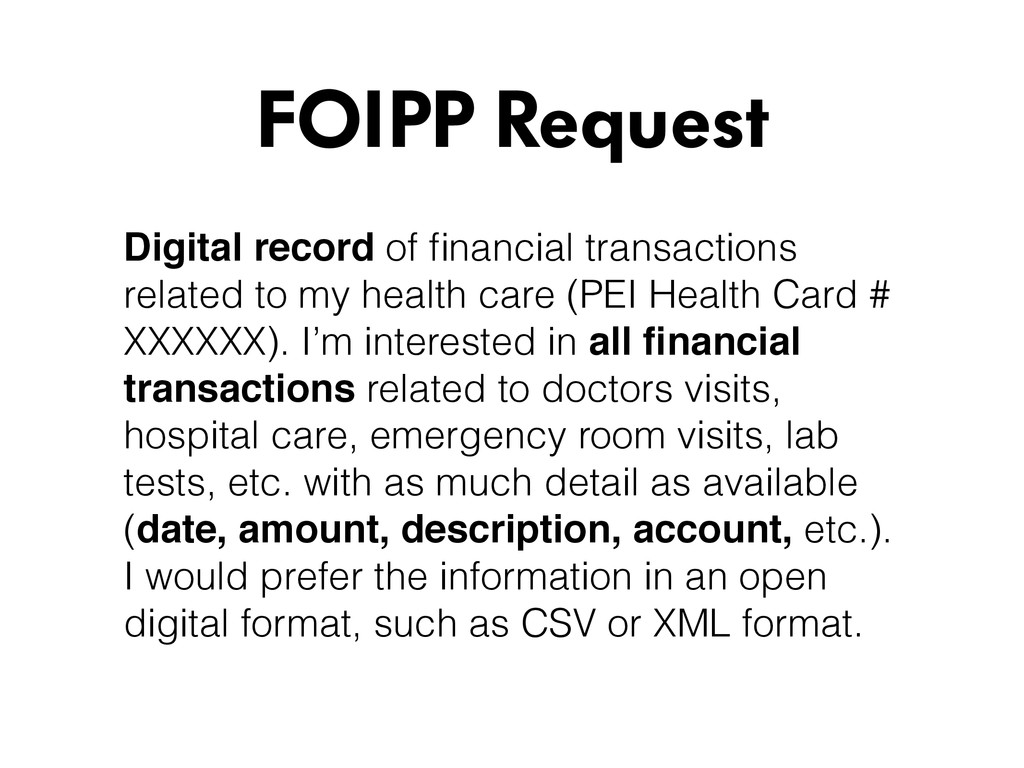 Digital record of financial transactions related...