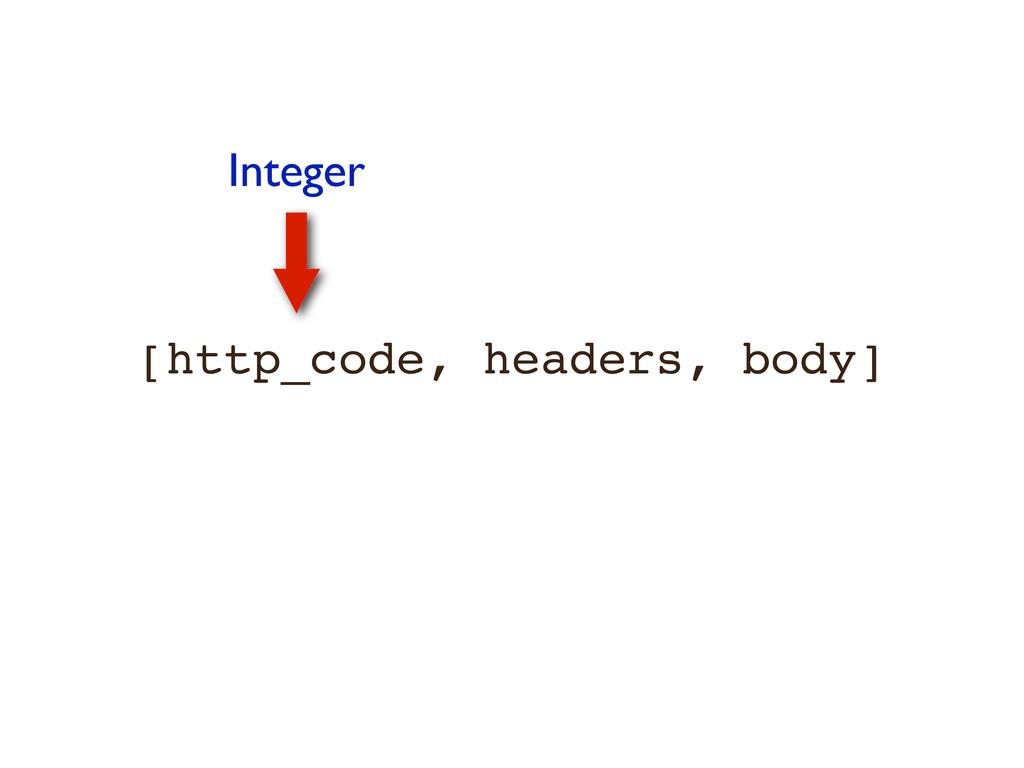 [http_code, headers, body] Integer