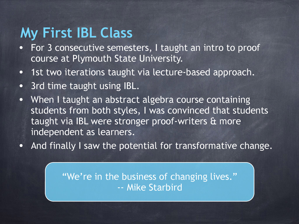 • For 3 consecutive semesters, I taught an intr...