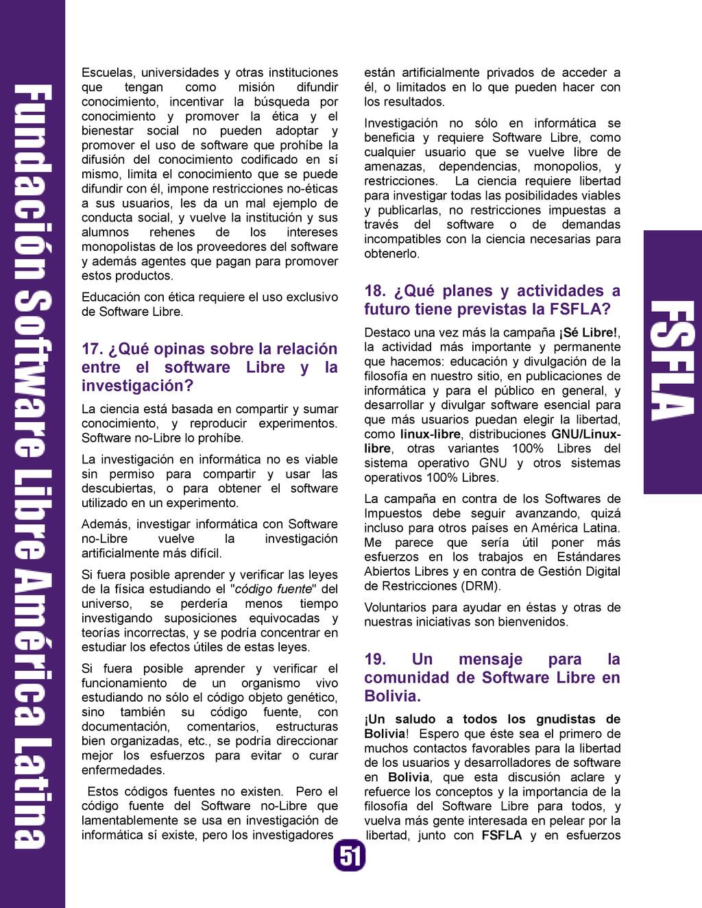 Escuelas, universidades y otras instituciones q...