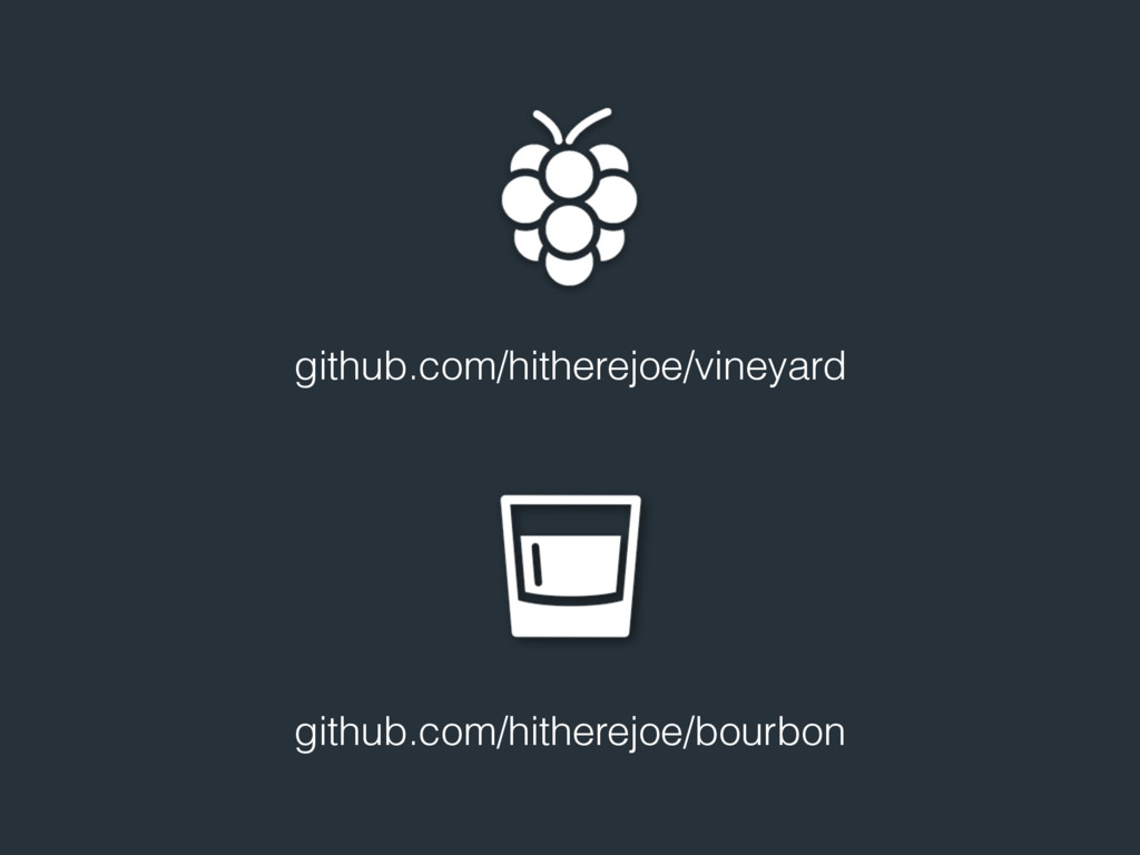github.com/hitherejoe/vineyard github.com/hithe...