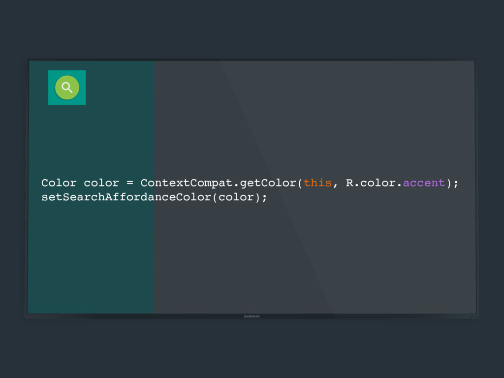 Color color = ContextCompat.getColor(this, R.co...
