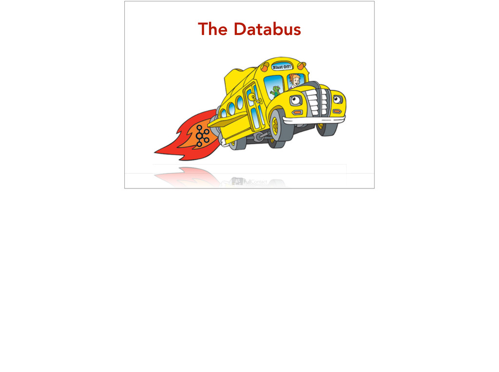 The Databus