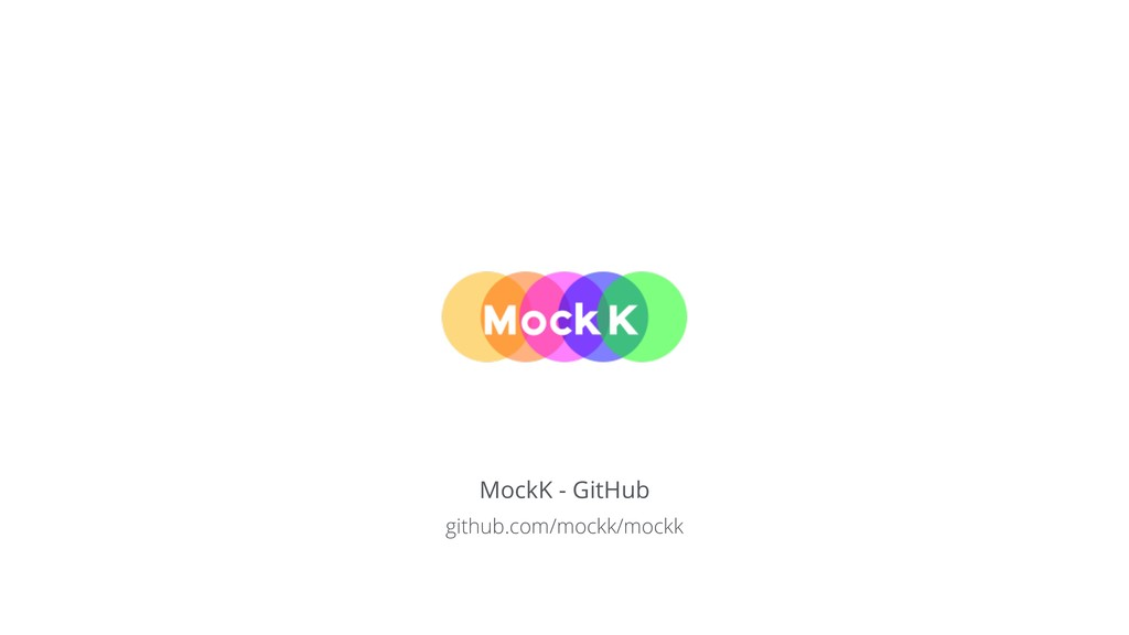 MockK - GitHub github.com/mockk/mockk