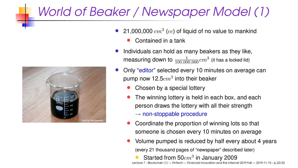 World of Beaker / Newspaper Model (1) 21,000,00...
