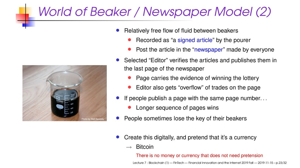 World of Beaker / Newspaper Model (2) Relativel...