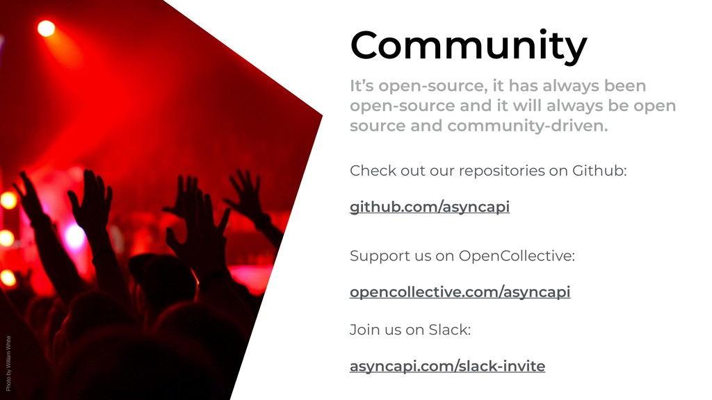 Check out our repositories on Github: github.co...