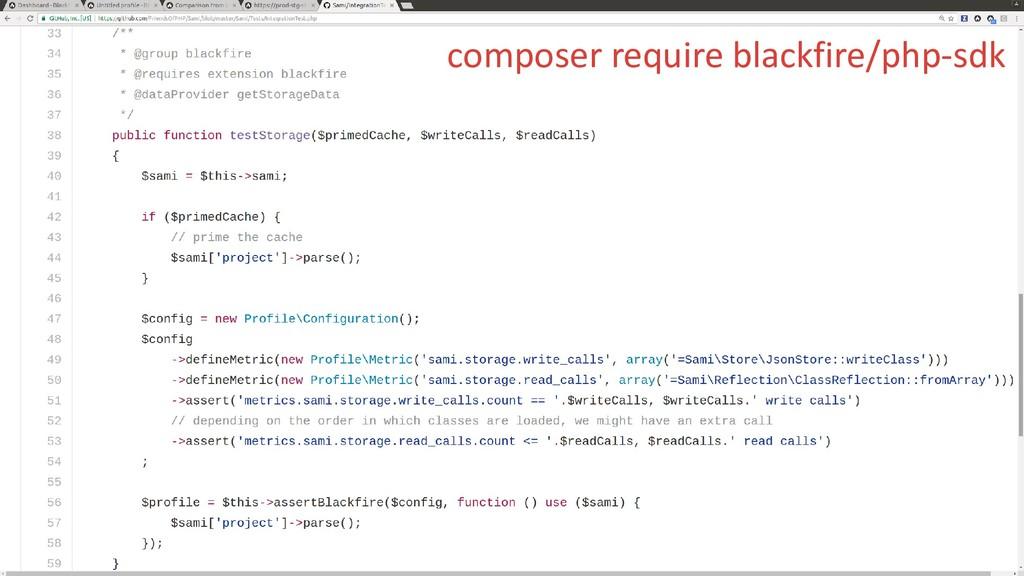 #Symfony_Live @nicolasgrekas composer require b...