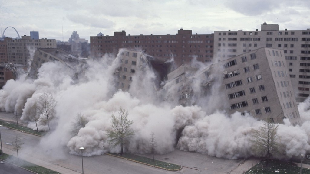 The Great F(l)attening: Consequences of Archite...