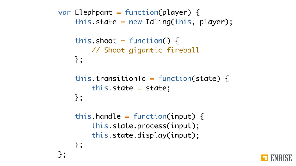 var Elephpant = function(player) { this.state =...