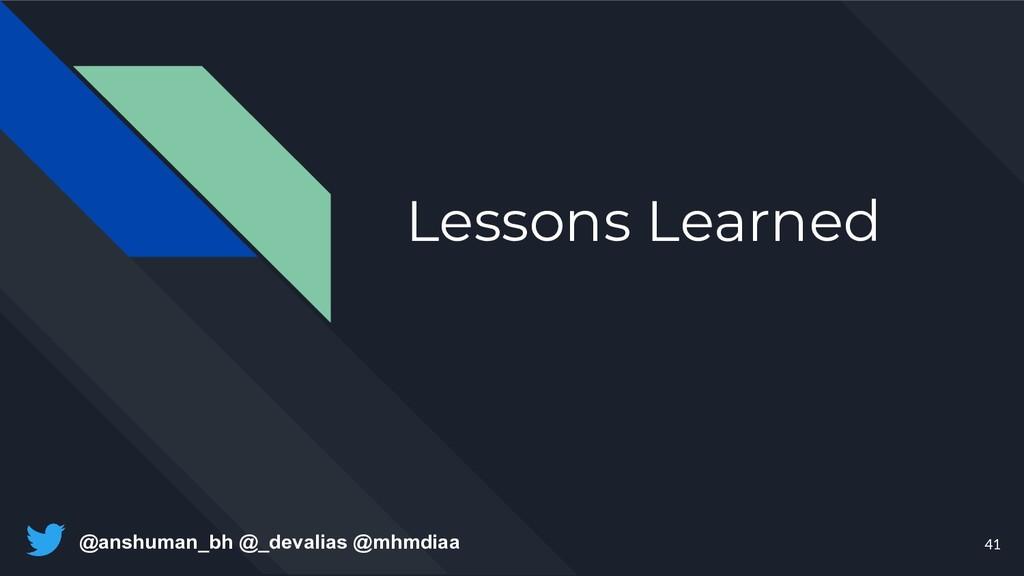 @anshuman_bh @_devalias @mhmdiaa 41 Lessons Lea...