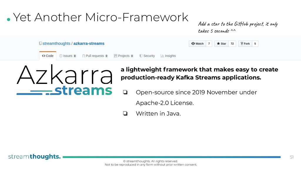 . Yet Another Micro-Framework a lightweight fra...