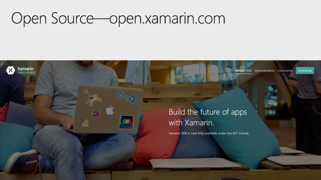 https://github.com/xamarin/dev-days-labs