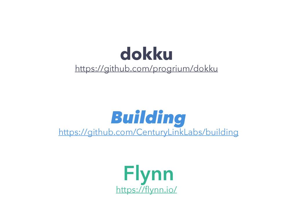Flynn Building https://github.com/CenturyLinkLa...
