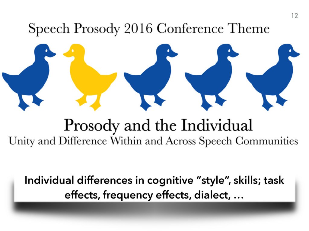 "12 Individual differences in cognitive ""style"",..."